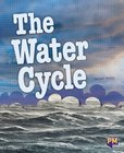 PM Emerald: The Water Cycle (PM Guided Reading Non-fiction) Level 26 (6 books)