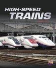 PM Emerald: High-Speed Trains (PM Guided Reading Non-fiction) Level 26 (6 books)