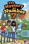 PM Emerald: The Mystery at Number 7 (PM Guided Reading Fiction) Level 26 (6 books)
