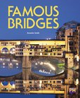 PM Emerald: Famous Bridges (PM Guided Reading Non-fiction) Level 25 (6 books)