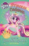 My Little Pony: Princess Cadance and the Glitter Heart Garden