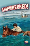 Shipwrecked! (PM Guided Reading Fiction) Level 28