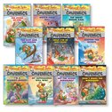 Geronimo Stilton: Cavemice Pack x 10
