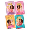Secret Princesses Pack x 4