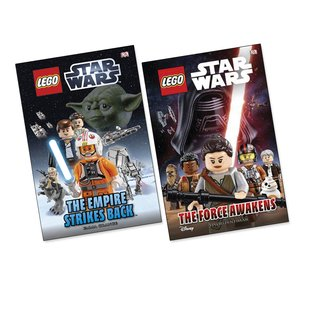 LEGO® Star Wars™ Pair