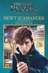Newt Scamander: Cinematic Guide