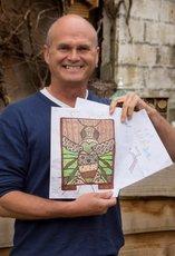 Simon King Prizewinner