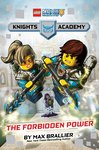 Knights Academy #1 - The Forbidden Power