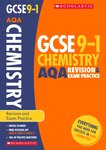 Chemistry AQA Revision and Exam Practice Book