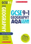 Geography AQA Exam Practice Book