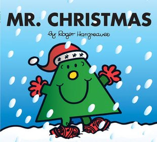 Mr Men: Mr Christmas