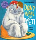 Don't Wake the Yeti! (PB)