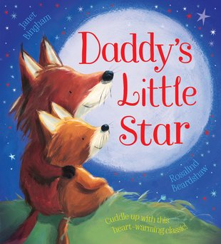 Daddy's Little Star (3rd ed) (C&F)