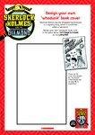 Baker Street Academy - Design your own 'whodunit' book cover (1 page)