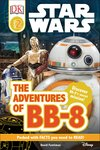 DK Readers: Star Wars™ - The Adventures of BB-8