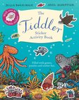 The Tiddler Sticker Activity Book