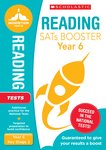 National Curriculum SATs Booster Programme: Reading Test (Year 6) x 10