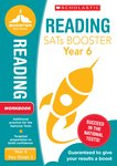 Reading Workbook (Year 6) x 10
