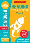 Reading Test (Year 2) x 10