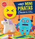 Make Mini Pinatas