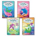 Dolphin School Pack x 4