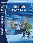 Frozen: Magic of the Northern Lights - English Practice (Ages 6-7)