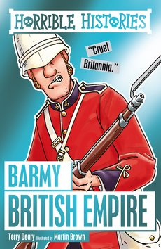 Barmy British Empire (Classic edition: Reloaded)