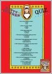 Hetty Feather Quiz