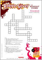 Robynsilver activity crossword 1547539