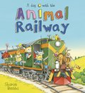 A Day with the Animal Railway PB