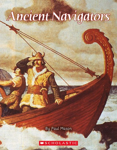Connectors Sapphire: Ancient Navigators x 6