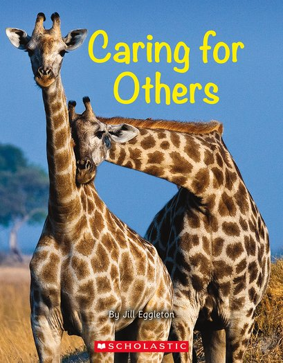 Caring for Others x 6