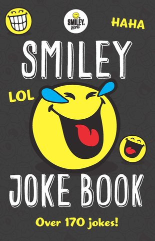Smiley Joke Book