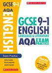 GCSE Grades 9-1: English Language and Literature AQA Exam Practice Book x 30