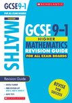 GCSE Grades 9-1: Higher Maths Revision Guide for All Boards x 30