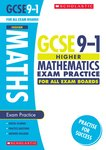 GCSE Grades 9-1: Higher Maths Exam Practice Book for All Boards x 30
