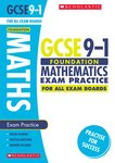 GCSE Grades 9-1: Foundation Maths Exam Practice Book for All Boards x 6