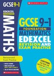 GCSE Grades 9-1: Foundation Maths Edexcel Revision and Exam Practice Book x 30