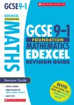 GCSE Grades 9-1: Foundation Maths Edexcel Revision Guide x 30