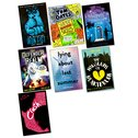 Scholastic New Titles Ages 11-13 Pack x 7