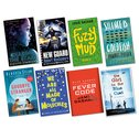 New Titles Age 13+ Pack x 8