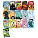New Titles Ages 11-13 Pack x 16