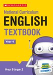 National Curriculum Textbooks: English (Year 4) x 15