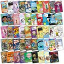 Scholastic Reading Pro Pack: Lexile Level 710-880 (Middle Primary) x 49