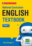National Curriculum Textbooks: English (Year 2) x 15