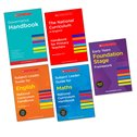 National Curriculum Handbook Pack x 5