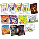 Scholastic Reading Pro Pack: Lexile Level 820-910 (Lower Primary) x 13
