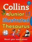 Collins Junior Illustrated Thesaurus x 6