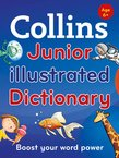 Collins Junior Illustrated Dictionary x 30