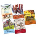 Ladybird Histories Pack x 5